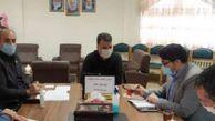 اولین جلسه انتخاباتی شهرستان کلاله برگزار شد