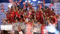 قهرمانی گرگان در لیگ برتر بسکتبال و رویدادهای خبری هفته قبل گلستان