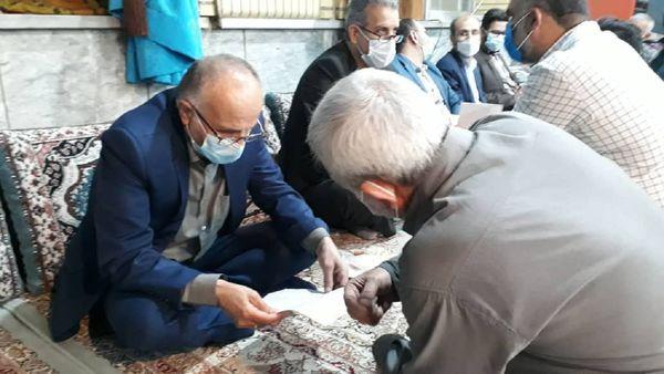 حضور مسئولان قضایی گلستان در مساجد برای رسیدگی به درخواست ها