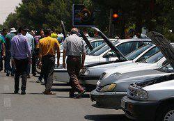 فریب شگرد جدید محتکران خودرو را نخورید/خودروی پلاک نشده نخرید