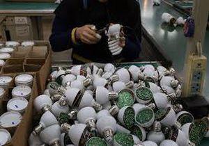 جمع آوری لامپهای غیراستاندارد از بازار گستان