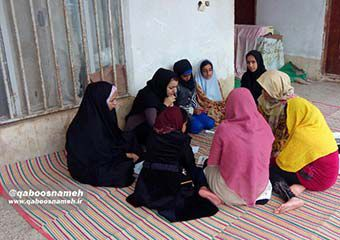 نوروزی متفاوت که در روستاهای محروم گلستان رقم خورد + تصاویر