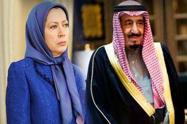 از جانشینسازی برای رجوی تا اهداف شوم سعودی برای داعشیزه کردن ایران