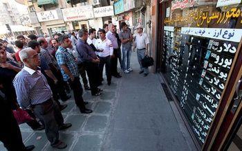 افزایش تمایل به فروش ارز و سکه در بازار امروز