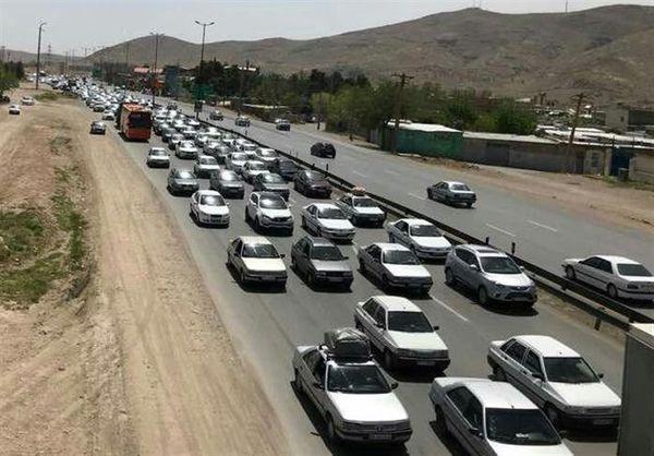 آخرین وضعیت جوی و ترافیکی جاده ها در ۱۳ بهمن