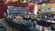 شورای اسلامی دوره پنجم گنبد یکی از کم حاشیه ترین شوراها بود