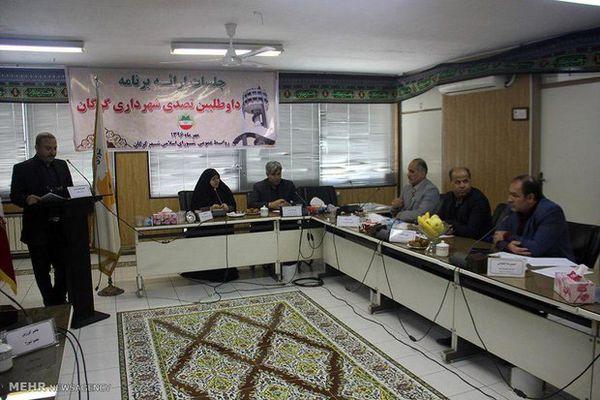 انتقاد داوطلبین سمت شهردار از روند توسعه شهر گرگان