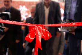 افتتاح و آغاز اجرای چندین طرح اقتصادی و عمرانی در گلستان