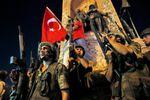 کودتای ترکیه؛ به نفع یا ضرر اردوغان؟/ شکست الگوی تحمیلی- ترکیهایِ تیم حسن روحانی