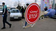 تردد پلاکهای غیر بومی به گرگان ممنوع شد