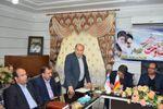 حمیدرضا ساری محمدلی، به عنوان شهردار جدید علی آباد کتول معرفی شد