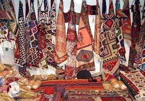 فعالیت ۱۸ هزار هنرمند صنایع دستی در گلستان