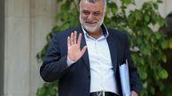 واکنش عجیب وزیر جهاد به گرانشدن سیبزمینی