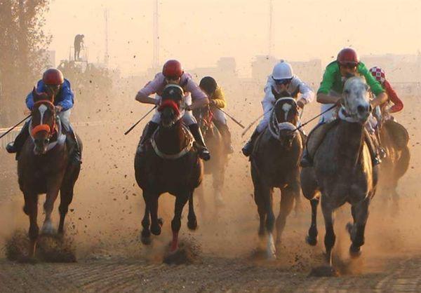 هفته سوم کورس پائیزه آق قلا با رقابت ۵۷ رأس اسب برگزار میشود
