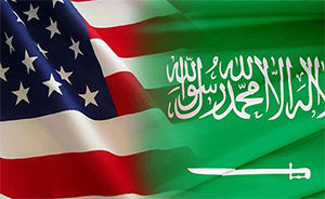 فیلم / پنهان کاری و دروغ آمریکا حتی در روابط با دولت عربستان