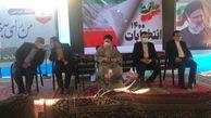 تبیین رسالت جریان انقلابی در ساعت های پایانی انتخابات  توسط حجت الاسلام طاهری