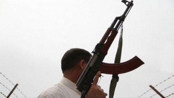 آیا استفاده از هرگونه سلاح در مراسم عروسی مجاز است؟