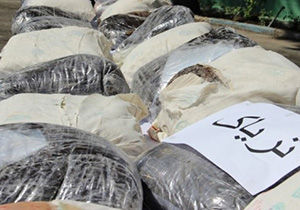 کشف بیش از 30 کیلوگرم تریاک در استان