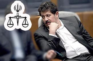 مهدی هاشمی به جای زندان به شمال رفت