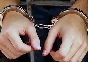 دستگیری عامل تیراندازی در شهرستان گنبدکاووس