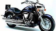 آخرین قیمت انواع موتورسیکلت در بازار + جدول