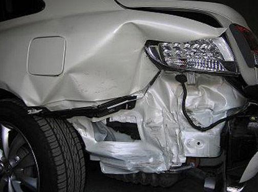تصادف حادثه ساز در محور بندرگز به بهشهر + عکس