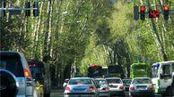 رانندگان از دور زدن غیرضرور در خیابان ها گرگان خودداری کنند