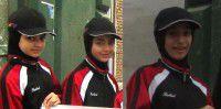 دعوت نونهالان گلستانی به اردوی تیم تکواندو