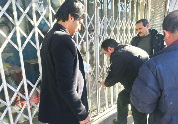 ۳۰ مرکز عرضه مواد غذایی در استان گلستان پلمب شد