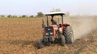 توزیع سوخت براساس ادوات کشاورزی عادلانه نیست