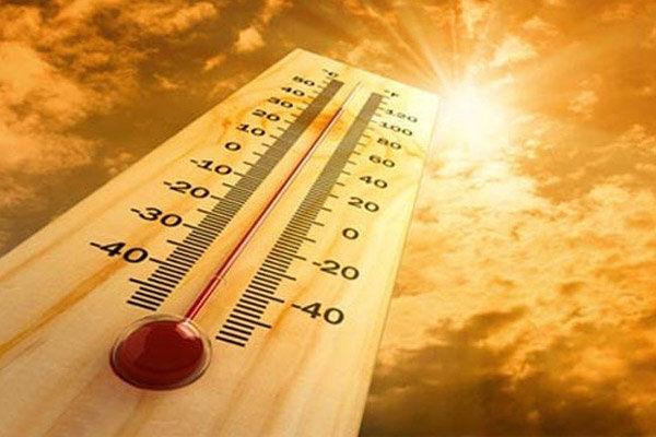 دمای هوا در گلستان از ۳۵ درجه عبور خواهد کرد