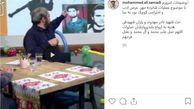 روایت نبرد مستقیم سپاه با ناوگان آمریکا +فیلم