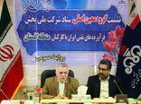 عملکرد واحدهای ستادی و عملیاتی منطقه گلستان مطلوب ارزیابی شد