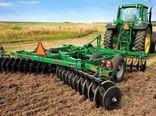 فرصت سه ماهه بخشودگی جرایم بیمه ماشینآلات کشاورزی