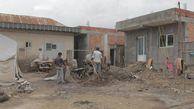 پایان چادرنشینی خانوادههای سیلزده آققلا تا آخر آذر/جلوی خروج مصالح از گلستان گرفته شد