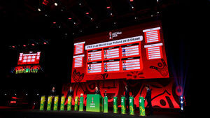 فیفا دو رویداد جهانی را لغو کرد