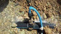 «انشعابات غیرمجاز آب» پدیده جدید در برخی شهرهای استان