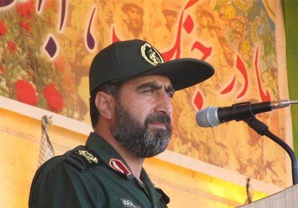 در گام دوم انقلاب اسلامی مبارزه با استکبار جهانی منجر به ظهور منجی عالم بشریت خواهد شد