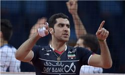 دلیل درگیری در پایان بازی ایران-لهستان چه بود؟