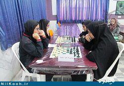کسب چهار مدال توسط شطرنجبازان گالیکش در مسابقات استان + تصاویر