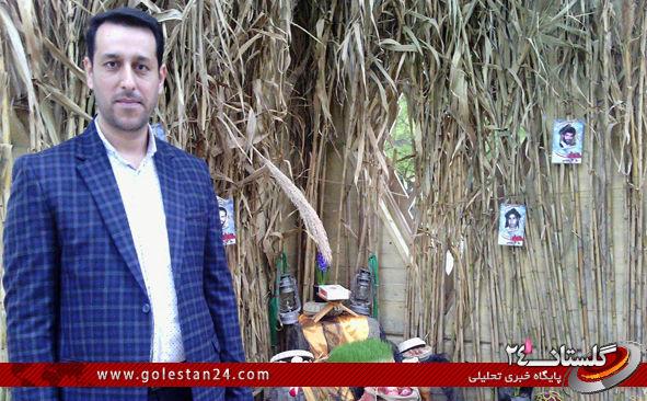 انقلاب ایران را، اسلامی بودنش حفظ کرده است