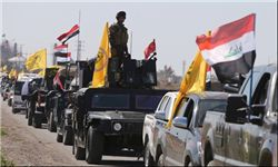 «خفقان» رسانهای غربی-عربی باپیروزیهای عراق و سوریه