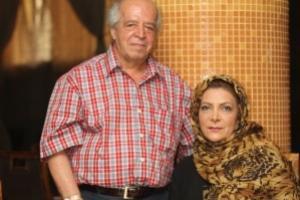 زوج بازیگری که 40 سال دیگر بچهدار میشوند