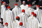شورای کاتولیکی: ناکامی همجنسبازها