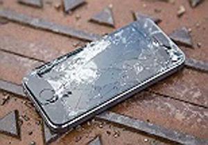 گوشی شکسته خود را تحویل دهید، نو بگیرید!
