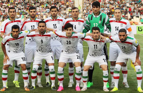 ابراز پشیمانی یکی از بازیکنان از دعوت به اردوی تیم ملی فوتبال+عکس