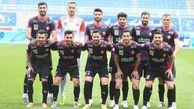 شماره پیراهن بازیکنان پرسپولیس در لیگ قهرمانان