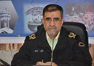 دستگیری ۶ سارق و مالخر در رامیان