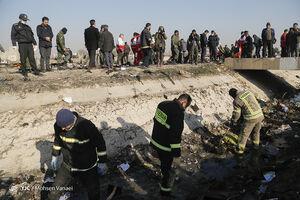 ۱۱ دانشجوی شریف در میان جانباختگان سقوط هواپیما +اسامی