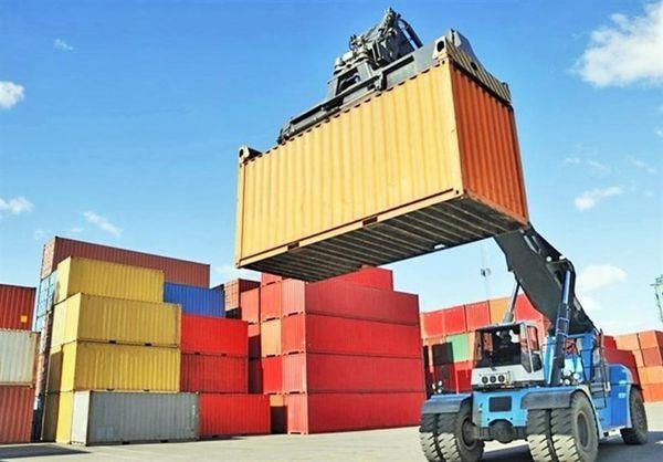 صادرات ۲۲۵ میلیون دلاری کالا از استان گلستان